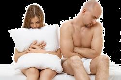 Личная жизнь супругов