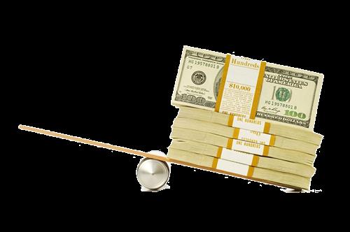 Как происходит раздел кредитов после развода?