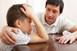 Определение судьбы ребенка