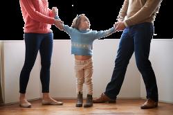 Бывшая жена не позволяет общаться с ребенком