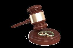 Брачные отношения и суд