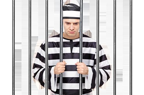Своими руками в тюрьме